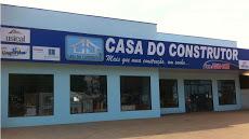 Foto relacionada com a empresa CASA DO CONSTRUTOR