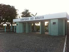 Foto relacionada com a empresa Cemitério Araxá