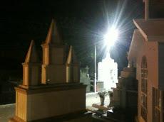 Foto relacionada com a empresa Cemitério Nossa Senhora do Carmo (Monte Santo)