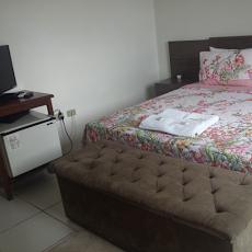 Foto relacionada com a empresa Hotel Maria Rita