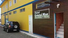 Foto relacionada com a empresa Hotel Cristal Mar
