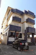 Foto relacionada com a empresa Hotel Costa Rique