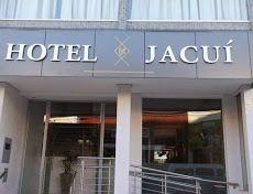 Foto relacionada com a empresa Hotel Jacuí