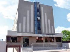 Foto relacionada com a empresa Hotel Ijuí