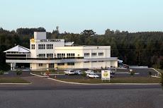 Foto relacionada com a empresa Hotel Fórmula 4