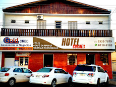 Foto relacionada com a empresa HOTEL COLMEIA IJUI - RS