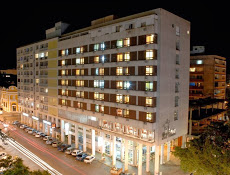 Foto relacionada com a empresa Hotel Obino - Bagé