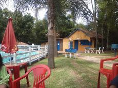 Foto relacionada com a empresa Parque das Fontes