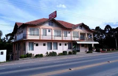 Foto relacionada com a empresa Hotel Iguaçu