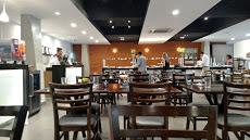 Foto relacionada com a empresa Restaurante Vitorino