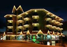 Foto relacionada com a empresa Hotel Dom Leopoldo