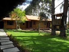 Foto relacionada com a empresa Pousada Villa Vitória