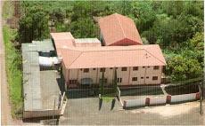 Foto relacionada com a empresa Hotel Calema