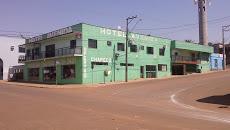 Foto relacionada com a empresa Hotel Avenida