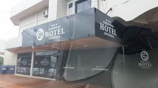 Foto relacionada com a empresa Goldoni Hotel Avenida