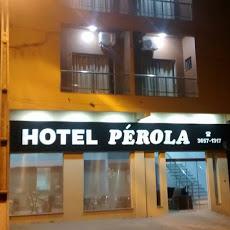 Foto relacionada com a empresa Hotel Pérola, Palmital-Pr