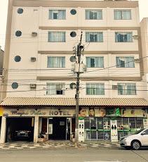Foto relacionada com a empresa Mayná Palace Hotel