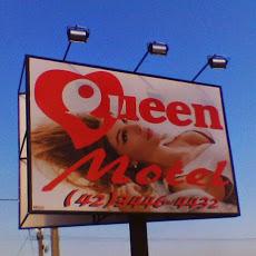 Foto relacionada com a empresa Queen MOTEL