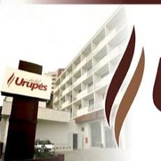 Foto relacionada com a empresa Hotel Urupês