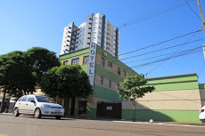Foto relacionada com a empresa Hotel Ipiranga Maringa Economico