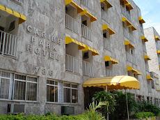 Foto relacionada com a empresa Caribe Park Hotel