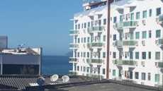 Foto relacionada com a empresa Hotel Marlen Cabo Frio