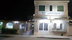 Foto relacionada com a empresa Hotel Nanuque