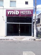 Foto relacionada com a empresa MIB Hotel