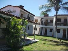 Foto relacionada com a empresa Pousada Praiana