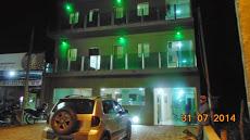 Foto relacionada com a empresa Alfaia Hotel