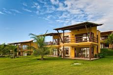 Foto relacionada com a empresa Pipa Lagoa Hotel