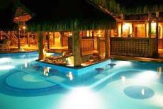Foto relacionada com a empresa Orixás Art Hotel