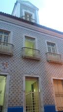 Foto relacionada com a empresa Hotel Pousada Colonial