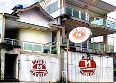 Foto relacionada com a empresa HOTEL MARTINS