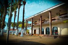 Foto relacionada com a empresa Hotel Macapá