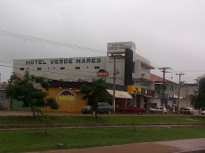 Foto relacionada com a empresa Hotel Verde Mares