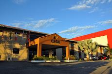 Foto relacionada com a empresa Cegil Hotel Boulevard