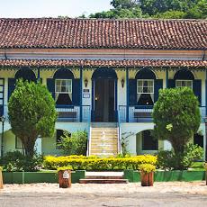 Foto relacionada com a empresa Hotel Fazenda Villa-Forte