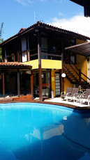 Foto relacionada com a empresa Hotel Casa Encantada