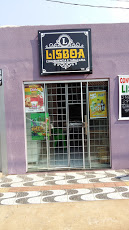 Foto relacionada com a empresa Lisboa Conveniência & Tabacaria