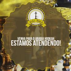 Foto relacionada com a empresa Arabia Hookah Lounge