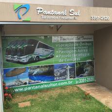 Foto relacionada com a empresa Pantanal Sul Tour