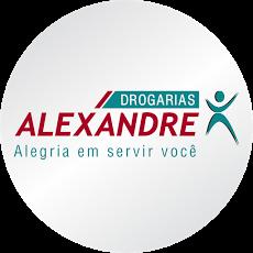 Foto relacionada com a empresa Drogarias Alexandre