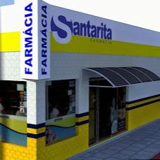 Foto relacionada com a empresa Farmácia SantaRita