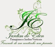 Foto relacionada com a empresa Jardim do Éden - Paisagismo e Jardins Verticais