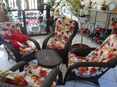 Foto relacionada com a empresa Flor Esta Floricultura Moda e Decoração