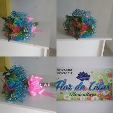 Foto relacionada com a empresa Flor de Lótus