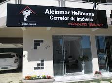 Foto relacionada com a empresa Alciomar Heilmann Corretor de Imóveis