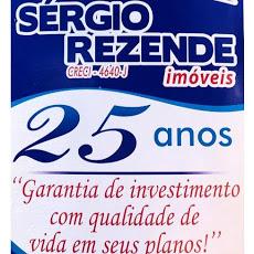 Foto relacionada com a empresa Sérgio Rezende Imóveis