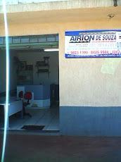 Foto relacionada com a empresa Airton de Souza Corretor de Imóveis